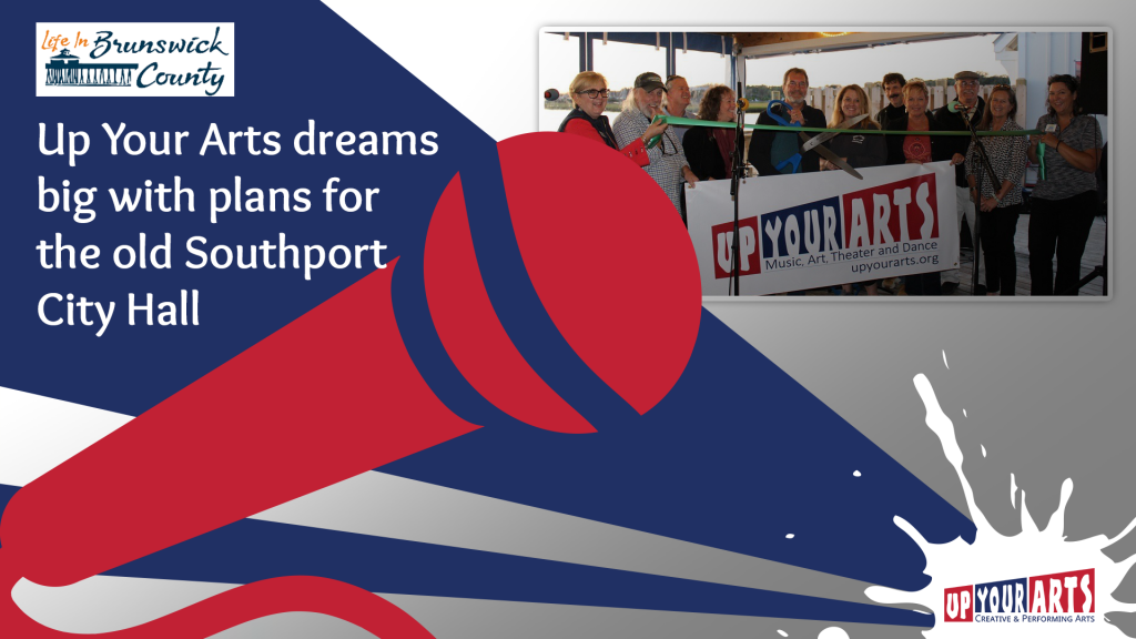 Big dreams for City Hall