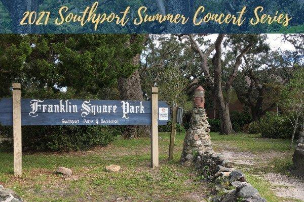 Franklin Sq Park Summer Concert Series