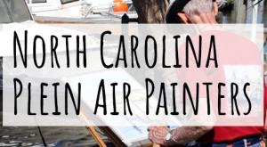 NC Plein Air Painters