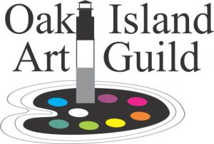 Oak Island Art Guild