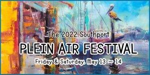 Plein Air 2022 Banner