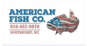 American Fish Market