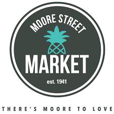 Moore Street Market